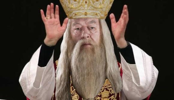 imdnpp dumboldore dombuldore es el nuevo papa elegido